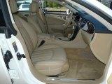 2011 Mercedes-Benz CLS Interiors