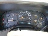 2007 GMC Sierra 2500HD Classic Regular Cab 4x4 Gauges