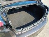2009 Pontiac G8 GT Trunk