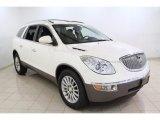 2010 White Opal Buick Enclave CX #66616092