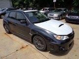 2012 Subaru Impreza WRX Limited 5 Door Data, Info and Specs