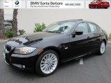 2011 Black Sapphire Metallic BMW 3 Series 335d Sedan #66680949