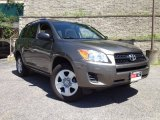 2011 Sandy Beach Metallic Toyota RAV4 I4 4WD #66681411