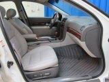 2000 Lincoln LS Interiors