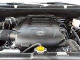 2012 Toyota Tundra Texas Edition CrewMax 5.7 Liter DOHC 32-Valve Dual VVT-i V8 Engine