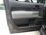 2012 Toyota Tundra Texas Edition CrewMax Door Panel