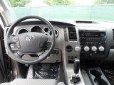 2012 Toyota Tundra Texas Edition CrewMax Dashboard