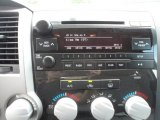 2012 Toyota Tundra Texas Edition CrewMax Controls