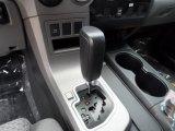2012 Toyota Tundra Texas Edition CrewMax 6 Speed ECT-i Automatic Transmission