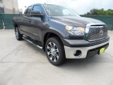 2012 Magnetic Gray Metallic Toyota Tundra TSS Double Cab #66681147