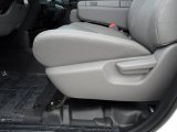 2012 Toyota Tundra Double Cab Front Seat