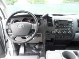 2012 Toyota Tundra Double Cab Dashboard