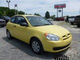 2008 Hyundai Accent GS Coupe