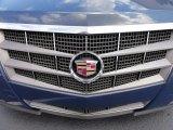 2009 Cadillac CTS 4 AWD Sedan Marks and Logos