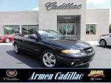 2000 Chrysler Sebring Black