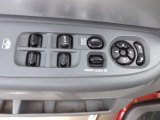 2008 Dodge Ram 3500 SLT Mega Cab 4x4 Dually Controls