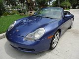 1999 Porsche 911 Carrera Cabriolet Data, Info and Specs