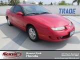 1999 Saturn S Series SC2 Coupe