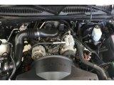 2000 Chevrolet Silverado 1500 LS Regular Cab 4x4 4.3 Liter OHV 12-Valve Vortec V6 Engine