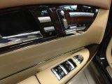 2012 Mercedes-Benz CL 550 4MATIC Controls