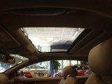 2012 Mercedes-Benz CL 550 4MATIC Sunroof