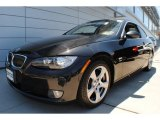 2009 Black Sapphire Metallic BMW 3 Series 328xi Coupe #66736409