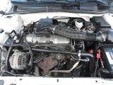 2000 Pontiac Sunfire Engines