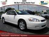 2006 White Chevrolet Monte Carlo LT #66736706