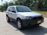 2006 Silver Metallic Ford Escape XLS #66774494