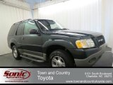 2003 Aspen Green Metallic Ford Explorer Sport XLT #66774234
