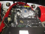 Panoz AIV Engines