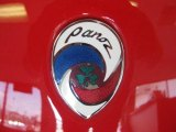 Panoz AIV 1997 Badges and Logos