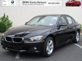 2012 Black Sapphire Metallic BMW 3 Series 328i Sedan #66773955