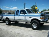 1996 Ford F250 XLT Extended Cab 4x4 Data, Info and Specs