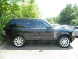 2006 Java Black Pearl Land Rover Range Rover Supercharged #66774165