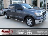 2007 Slate Metallic Toyota Tundra SR5 CrewMax #66774337