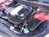 2010 Hyundai Genesis Engines