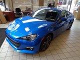 Subaru BRZ Colors