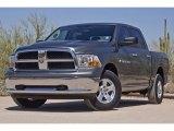 2011 Mineral Gray Metallic Dodge Ram 1500 SLT Crew Cab 4x4 #66820261