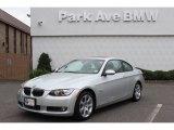 2009 Titanium Silver Metallic BMW 3 Series 328xi Coupe #66820240