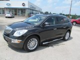 2011 Carbon Black Metallic Buick Enclave CX AWD #66820563