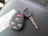 2011 Buick Enclave CX AWD Keys