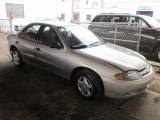 2003 Ultra Silver Metallic Chevrolet Cavalier Sedan #66820832