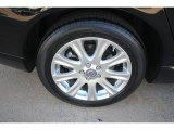 Volvo S80 2011 Wheels and Tires