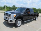 2012 Ford F350 Super Duty XLT Crew Cab 4x4 Data, Info and Specs