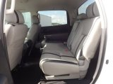 2012 Toyota Tundra SR5 CrewMax 4x4 Stampede Interior