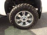 2012 Toyota Tundra SR5 CrewMax 4x4 Stampede Wheels