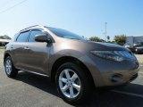 2009 Tinted Bronze Metallic Nissan Murano SL #66820426