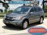 2011 Polished Metal Metallic Honda CR-V EX-L #66820642