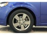 Kia Forte Koup 2011 Wheels and Tires